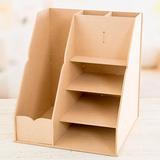 Craft Consortium | 3D MDF | Desk Organiser