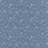 Union Blues | Barbara Brackman | Moda Fabrics | 8290-14 | 1.7 m piece