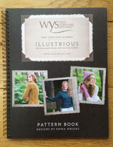 WYS Illustrious Pattern Book by Emma Wright