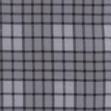 Farmhouse Flannels | Primitive Gatherings | Moda Fabrics | 1271-12F | Steel