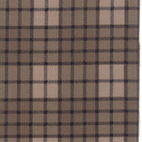 Farmhouse Flannels | Primitive Gatherings | Moda Fabrics | 1271-16F | Mocha