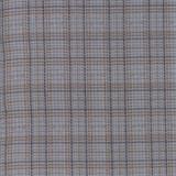 Farmhouse Flannels | Primitive Gatherings | Moda Fabrics | 1274-12F | Steel