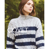 Covet - KIM by Kim Hargreaves - No. 7 - Cover