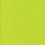 Bella Solids | Moda Fabrics | 9900-266 | Acid Green