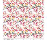 Sweet Melody   Riley Blake   EQS Fabrics   RBC8401-White