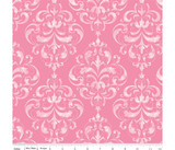 Sweet Melody | Riley Blake | EQS Fabrics | RBC8402-Pink