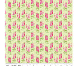 Sweet Melody | Riley Blake | EQS Fabrics | RBC8403-Light Green