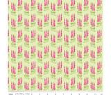 Sweet Melody   Riley Blake   EQS Fabrics   RBC8403-Light Green
