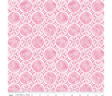 Sweet Melody | Riley Blake | EQS Fabrics | RBC8404-Pink