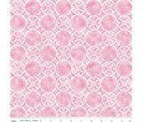 Sweet Melody   Riley Blake   EQS Fabrics   RBC8404-Pink