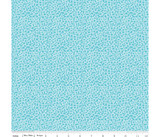 Sweet Melody | Riley Blake | EQS Fabrics | RBC8405-Blue