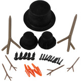 Creativ Company | Hat, Noses and Branches Set