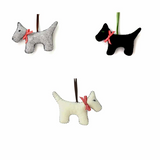 Corinne Lapierre - Wool Felt Kit - Dog