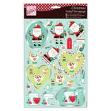Anita's | Foiled Decoupage | Christmas Sweet Treats