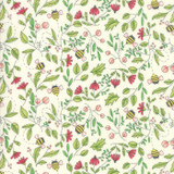 Painted Meadow | Robin Pickens | Moda Fabrics | 48662-11 | Cream