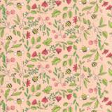 Painted Meadow | Robin Pickens | Moda Fabrics | 48662-15 | Petal
