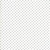 Essentially Yours | Moda Fabrics | 8654-57 | Black Dots on White