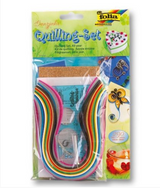 Basic Quilling Kits   290 Piece Sets   Efco   All Year