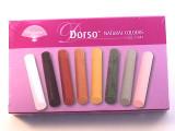 Pergamano Dorso Parchment Crayons, Natural - Main image