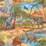 Lost World   Nutex UK Limited   80300 101   Scenic
