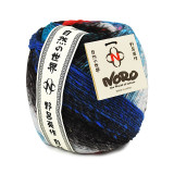 Noro Tabi Self Patterning Knitting Yarn, 150g Balls | Various Shades - Main image