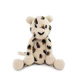 Toft Amigurumi Crochet Kits | Edward's Menagerie Animals | Kerry Lord | Tom the Leopard - Level 3 (Intermediate)