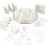 Explosion Box with Central Box   Off-White   Creativ Company