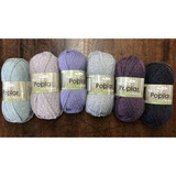 King Cole Big Value Poplar Chunky Yarn, 100g Balls | Various Shades - Main image