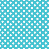 Spots | Nutex UK Limited | 80290 105 | Turquoise