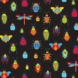 Bugs and Critters | Nutex UK Limited | 89610 101 | Bugs Allover