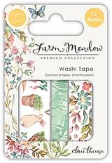 Craft Consortium | Farm Meadow | Washi Tape