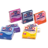 Staedtler | Fimo Soft | 57g / 2oz | Various Colours