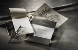 Hahnemuhle | The Collection | 140gsm | Sketch Pad | Various Sizes