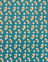 Camping Collection | Fabric Freedom | FF93 | Bees
