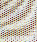 Heritage Floral Collection | Fabric Freedom | FF127 | Small Bees