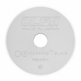 Olfa Endurance Blade - 45mm - Main