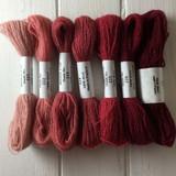 Appletons Crewel Wool in Skeins | Bright Terracotta - Main Image