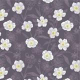 Botanic Garden | Lewis and Irene | A455.3 Rambling Floral Dark