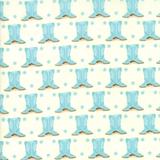 Howdy Fabric Collection | Stacy Iest Hsu | Moda Fabrics | Blue Boots