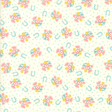 Howdy Fabric Collection | Stacy Iest Hsu | Moda Fabrics | Horseshoes and Posies