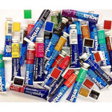 Daler Rowney | Aquafine Watercolour | 8ml tubes | Various Colours
