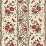 Le Beau Papillon | French General | Moda Fabrics | 13869-12 Pearl