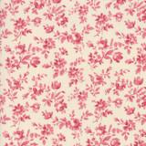 Le Beau Papillon | French General | Moda Fabrics | 13867-13 Pearl
