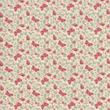 Le Beau Papillon | French General | Moda Fabrics | 13864-12 Pearl