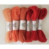 Appletons Crewel Wool in Skeins | Coral - Main Image