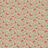 Le Beau Papillon | French General | Moda Fabrics | 13864-16 Oyster