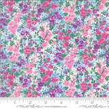 Regent Street Lawns | Howard Marcus | Moda Fabrics | 33475-14 Turquoise