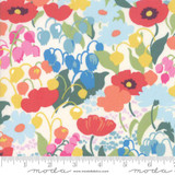 Regent Street Lawns | Howard Marcus | Moda Fabrics | 33470-11 Ivory