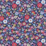 Regent Street Lawns | Howard Marcus | Moda Fabrics | 33474-15 Navy
