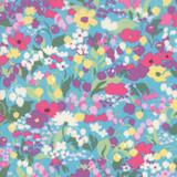 Regent Street Lawns | Howard Marcus | Moda Fabrics | 33471-14 Turquoise